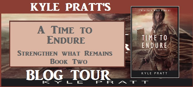 a time to endure tour banner