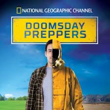 doomdays preppers cover