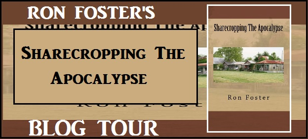 sharecropping the apocalypse tour banner