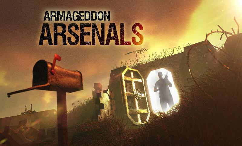 armagedon arsenals