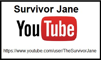 every day living - with survivor jane